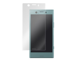 OverLay Brilliant for Xperia XZ1 Compact SO-02K 表面用保護シート