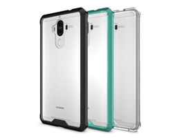 Cruzerlite Defense Fusion Fender Case for HUAWEI Mate 9