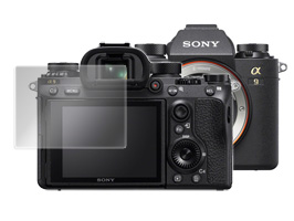 OverLay Eye Protector for SONY α9 ILCE-9