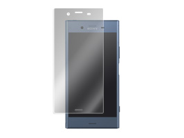 OverLay Eye Protector for Xperia XZ1 SO-01K / SOV36 表面用保護シート