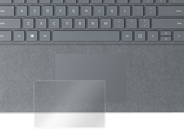 OverLay Protector for トラックパッド Surface Laptop