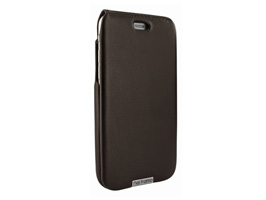 Piel Frama UltraSliMagnum レザーケース for iPhone 8 / iPhone 7(Brown)