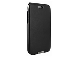 Piel Frama UltraSliMagnum レザーケース for iPhone 8 / iPhone 7(Black)