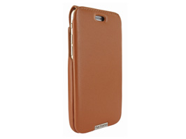 Piel Frama UltraSliMagnum レザーケース for iPhone 8 / iPhone 7(Tan)