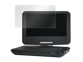 OverLay Plus for Wizz ポータブルDVDプレーヤー DV-PW920 / WDN-91 / DV-PW920P / WDN-91P