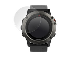 OverLay Plus for GARMIN fenix 5X (2枚組)