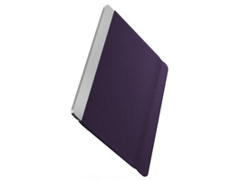 Sleevz for MacBook Pro 13インチ(Late 2016)(Grape)