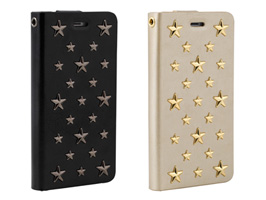 mononoff Stars Case 707S for iPhone 8 / iPhone 7
