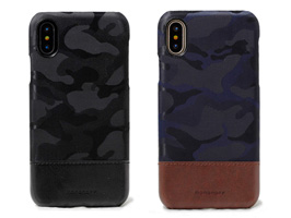 mononoff Military Single for iPhone X