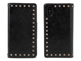 mononoff Line Studs 801 for iPhone X