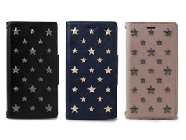 mononoff Stars Case 807 for iPhone X