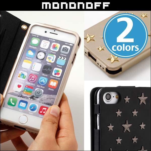 mononoff Stars Case 707S for iPhone 7
