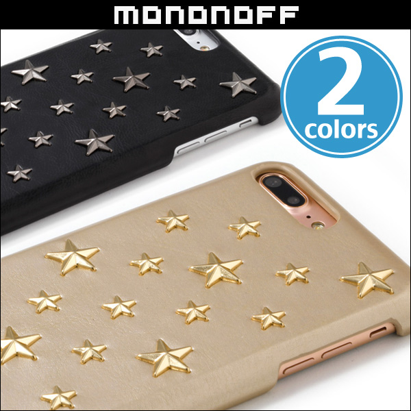 mononoff Stars Case 705P for iPhone 8 Plus / iPhone 7 Plus