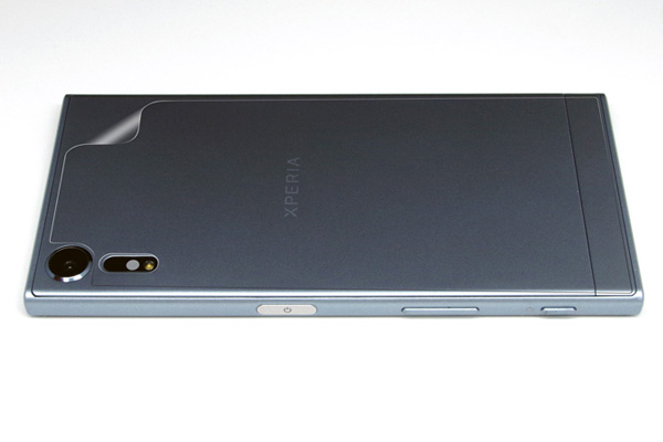Protection Film for Xperia XZs SO-03J / SOV35(背面用)