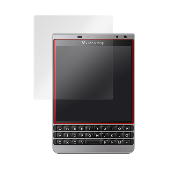 BlackBerry Passport Silver Edition SQW100-4
