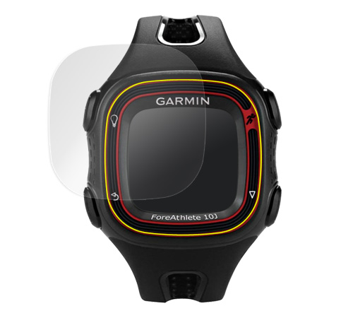 OverLay Brilliant for GARMIN ForeAthlete 10J のイメージ画像