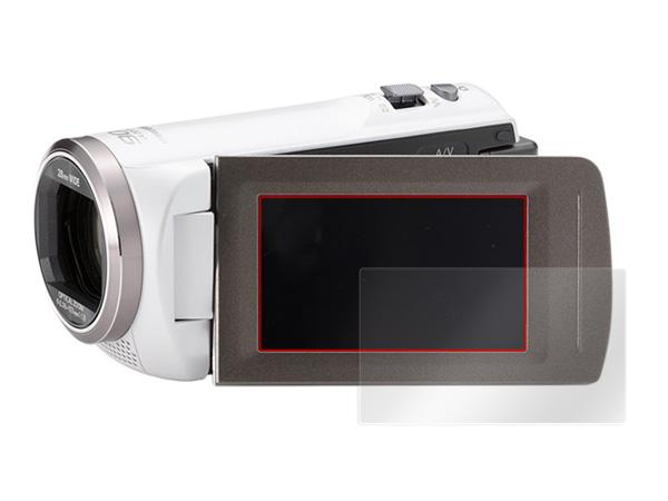 Panasonic デジタルビデオカメラ HC-V360MS / HC-V480MS