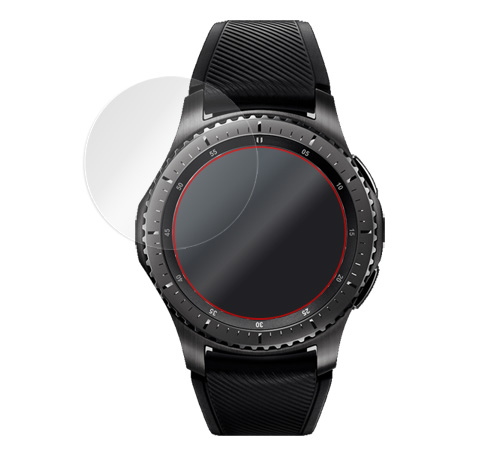 OverLay Brilliant for Galaxy Gear S3 frontier / classic