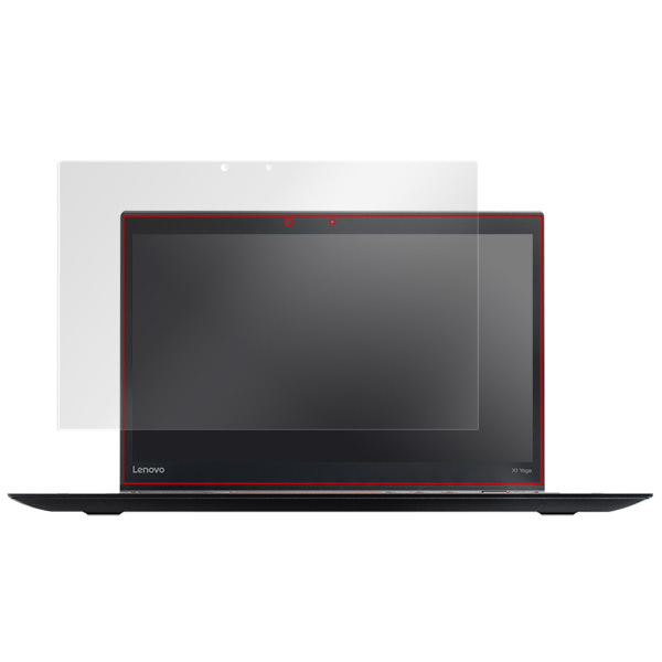 ThinkPad Yoga X1 (2017年モデル)