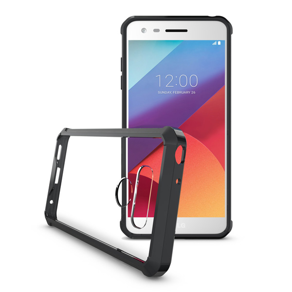 Cruzerlite Defense Fusion Fender Case for LG G6
