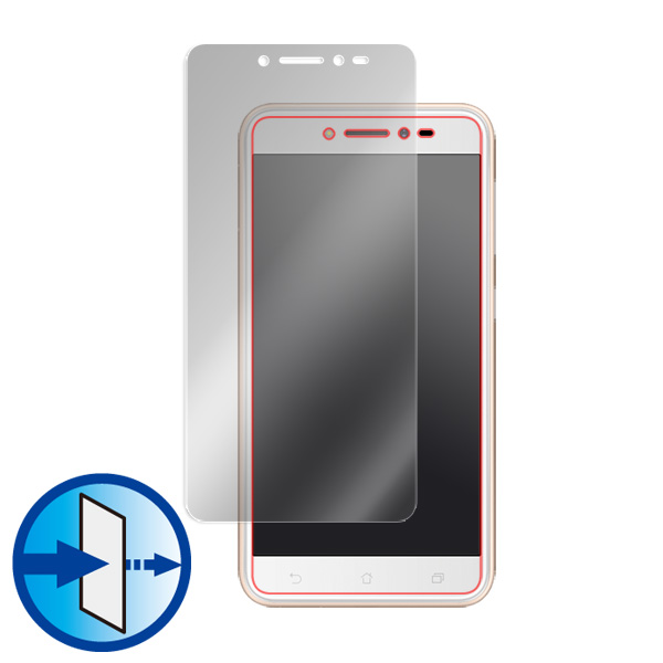 OverLay Eye Protector for ASUS ZenFone Live (ZB501KL)