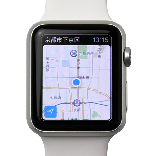 OverLay for Apple Watch