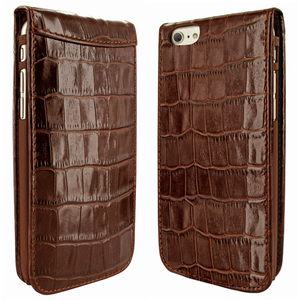 Piel Frama Classic Natural Cowskin レザーケース for iPhone 7