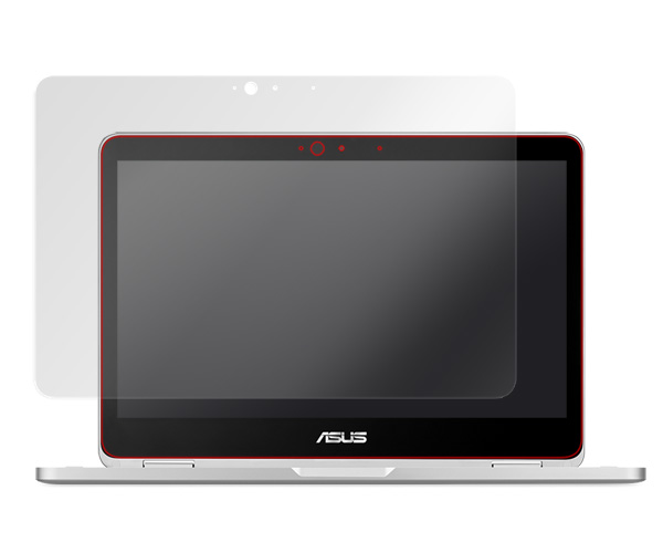 OverLay Plus for ASUS Chromebook C302CA