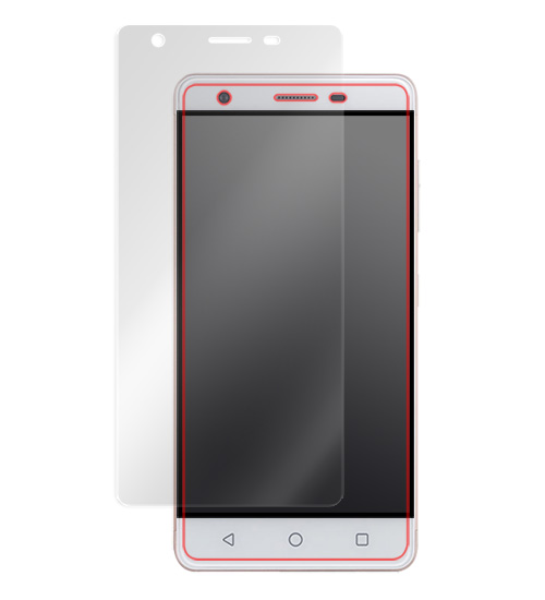 OverLay Plus for ZTE Blade V770