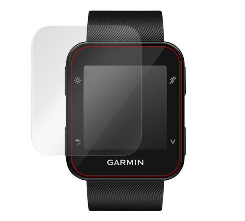 OverLay Plus for GARMIN ForeAthlete 35J のイメージ画像
