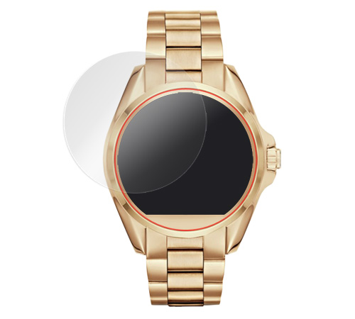 OverLay Plus for MICHAEL KORS ACCESS BRADSHAW SMARTWATCH