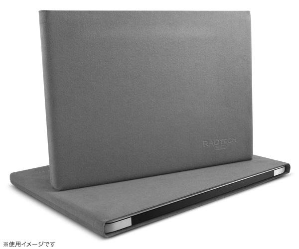 Sleevz for MacBook Pro 15インチ(Late 2016)