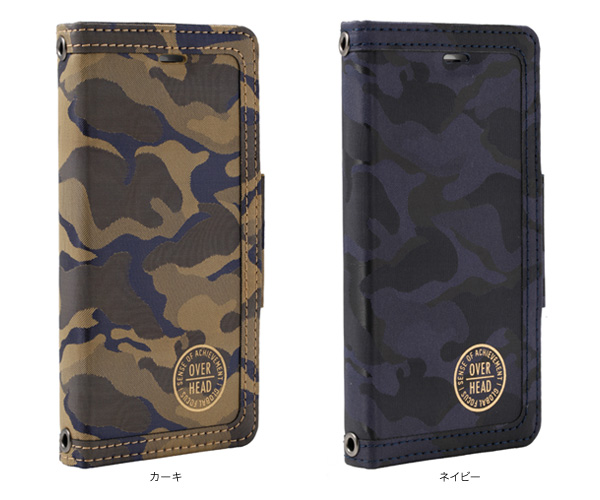 カラー mononoff Military Case for iPhone 7