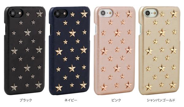 カラー Sinra Design Works Stars Case 705 for iPhone 7