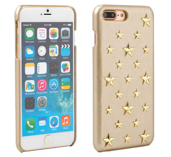 Sinra Design Works Stars Case 705P for iPhone 7 Plus