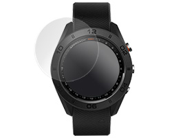 OverLay Brilliant for GARMIN Approach S60 / fenix 5S Plus (2枚組)
