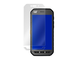 OverLay Brilliant for CAT S41 Smartphone