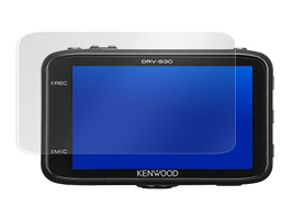 OverLay Brilliant for KENWOOD DRV-830