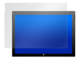 OverLay Brilliant for HP ENVY x2 12-g000