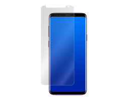 OverLay Brilliant for Galaxy S9+ SC-03K / SCV39 極薄 表面用保護シート