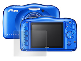 OverLay Brilliant for COOLPIX W100