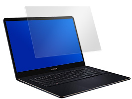 OverLay Brilliant for ASUS ZenBook Pro 15 UX550GD