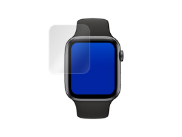OverLay Brilliant for Apple Watch Series 4 40mm(2枚組)