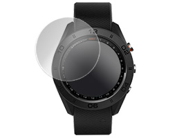 OverLay Eye Protector for GARMIN Approach S60 / fenix 5S Plus (2枚組)