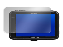 OverLay Eye Protector for KENWOOD DRV-830
