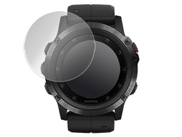 OverLay Eye Protector for GARMIN fenix 5X Plus (2枚組)