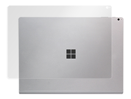 OverLay Magic for Surface Book 2 (15インチ) 天板用保護シート