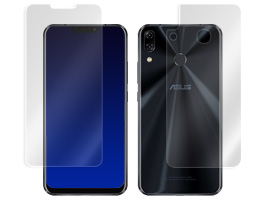 OverLay Magic for ASUS Zenfone 5Z (ZS620KL) / Zenfone 5 (ZE620KL) 『表面・背面セット』