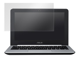 OverLay Plus for ASUS Chromebook C200MA