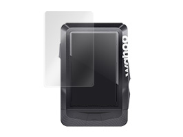 OverLay Plus for Wahoo ELEMENT GPS BIKE COMPUTER